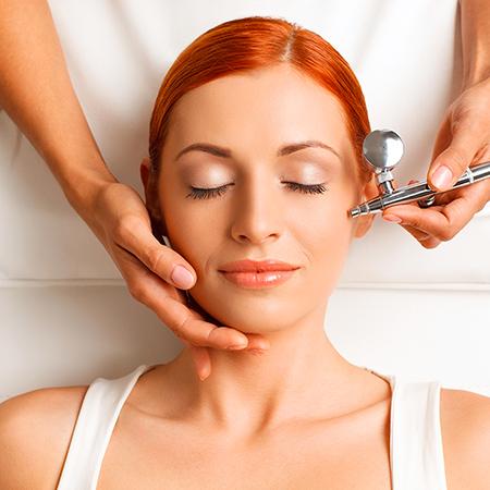 ossigenoterapia viso