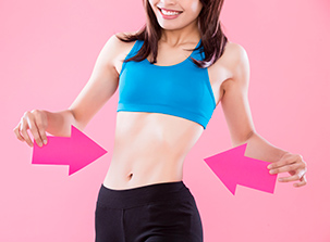 trattamenti corpo v shape