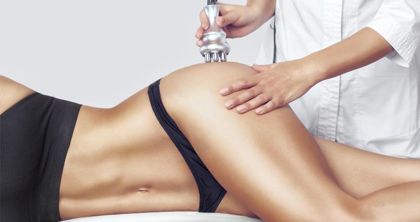 perdere peso in modo sano radiofrequenza