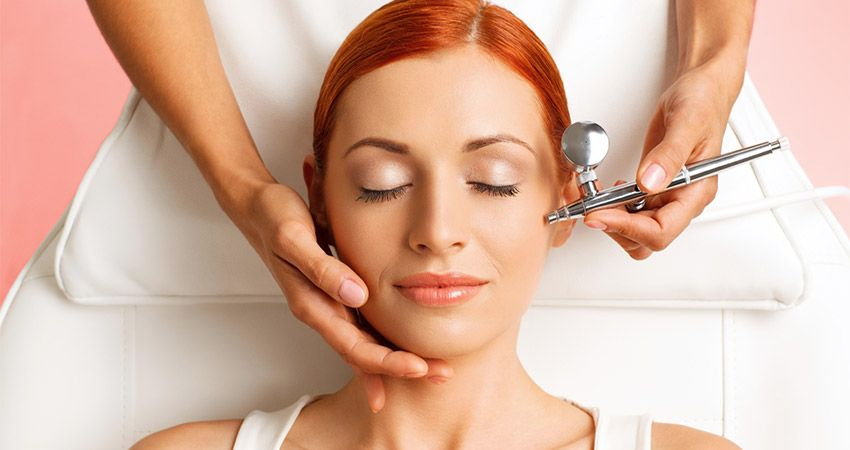 ossigenoterapia beautyeslim